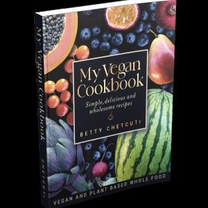 My Vegan Cookbook